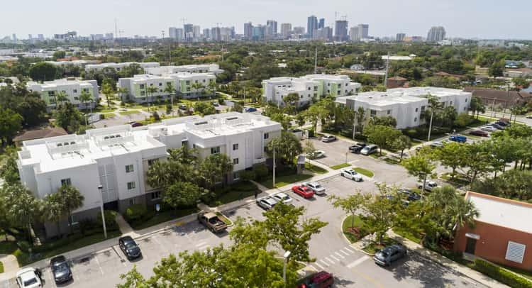 Miami residents organize