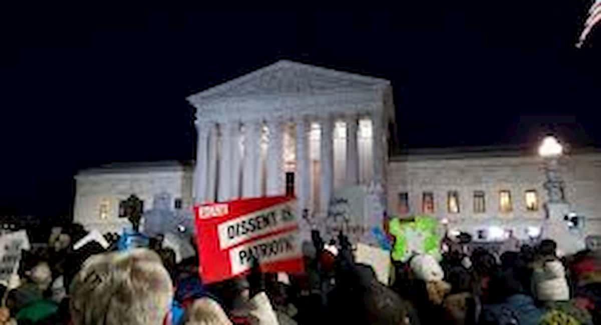 ACLU, Democratic lawmakers