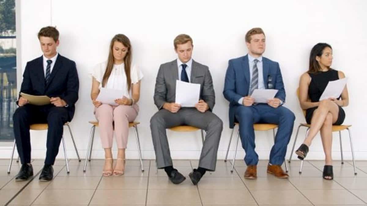 Florida job growth