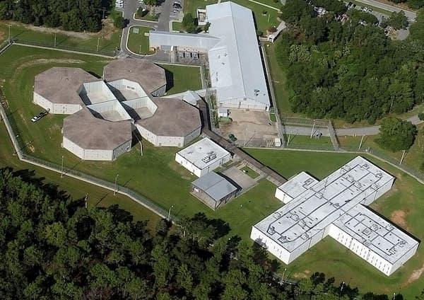 hernando county jail