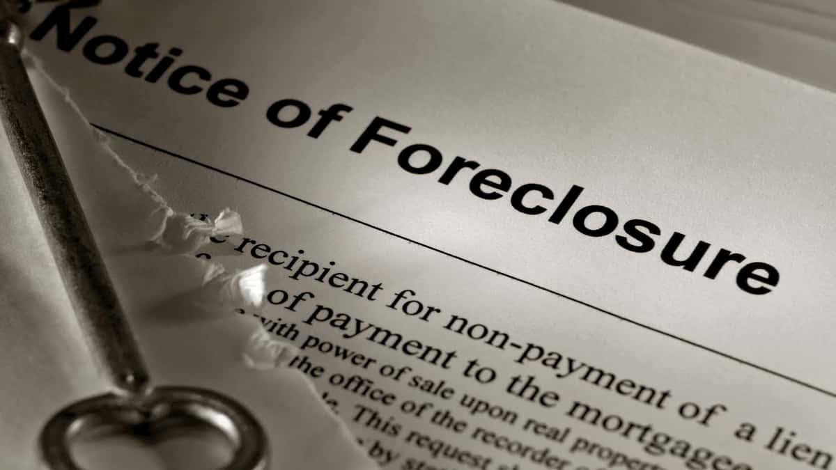 foreclosure mills