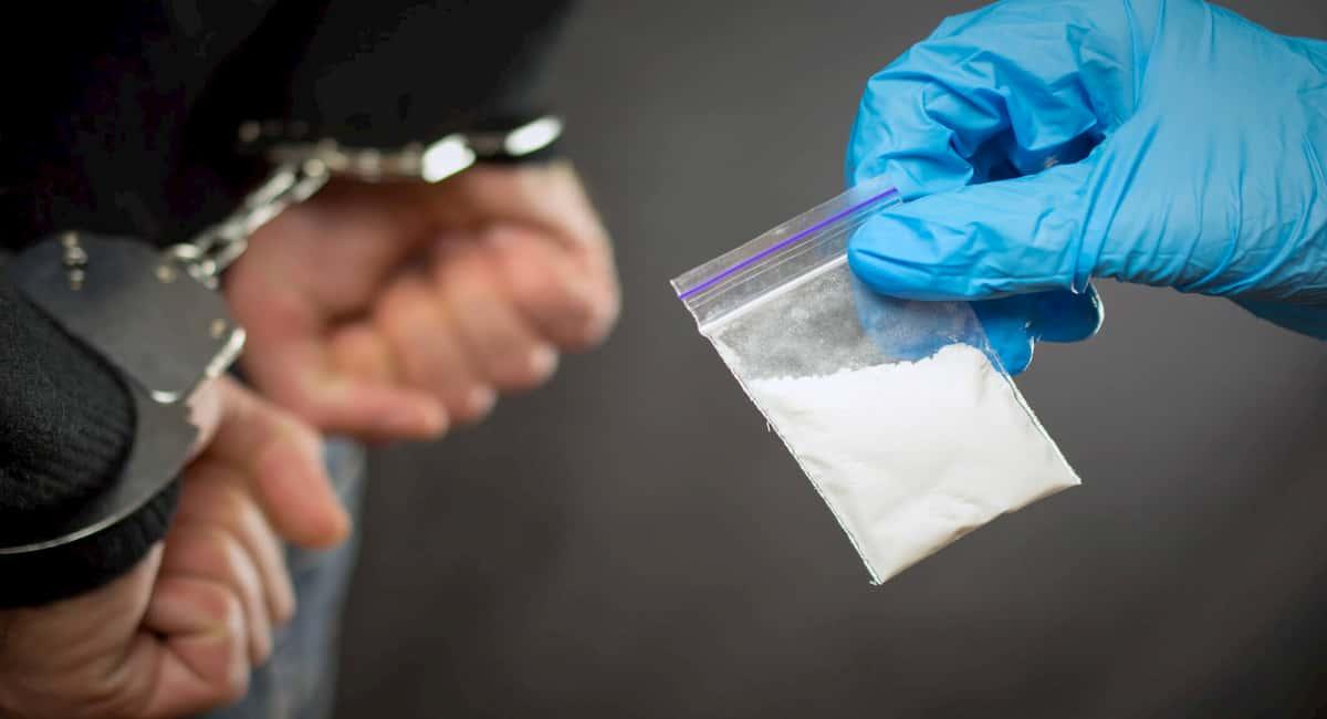 drug-related felonies