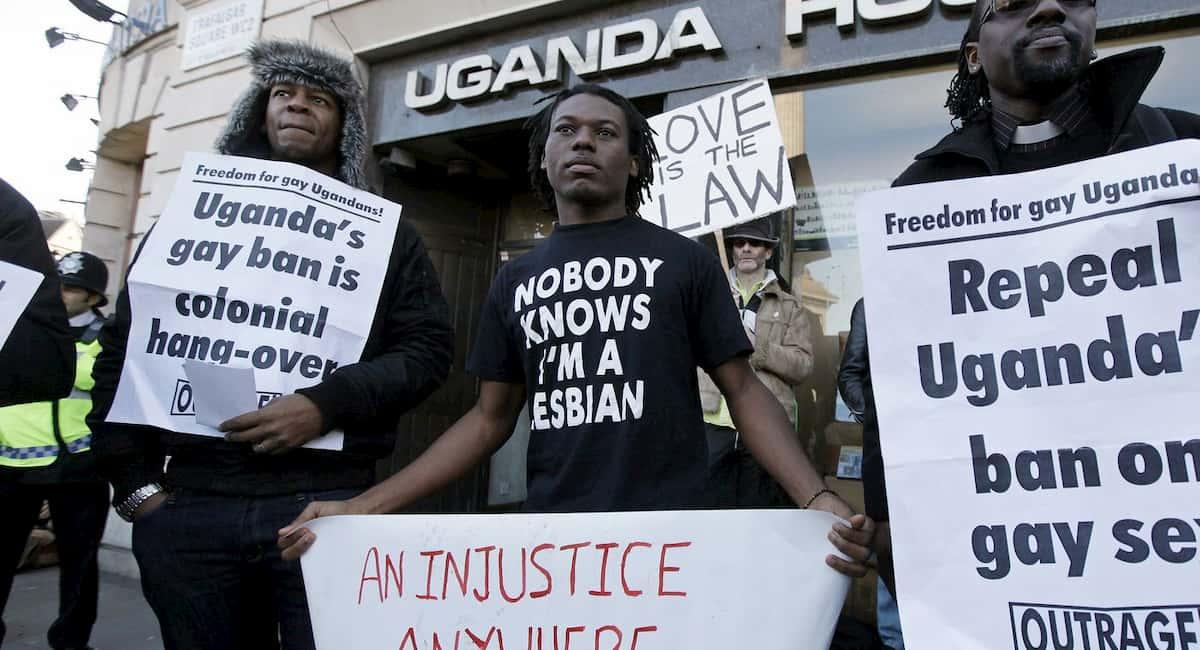 Anti-gay groups