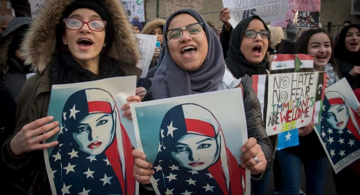 anti-Sharia law