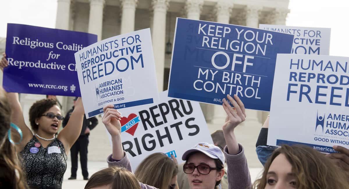 birth control mandate