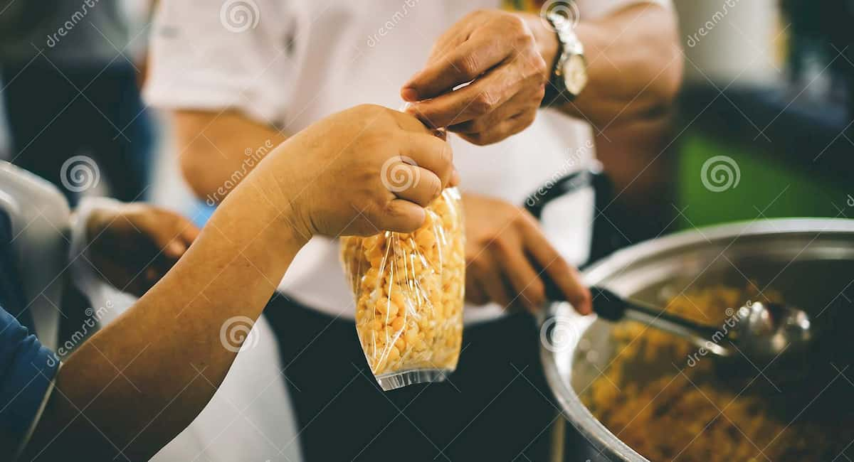 food hardship