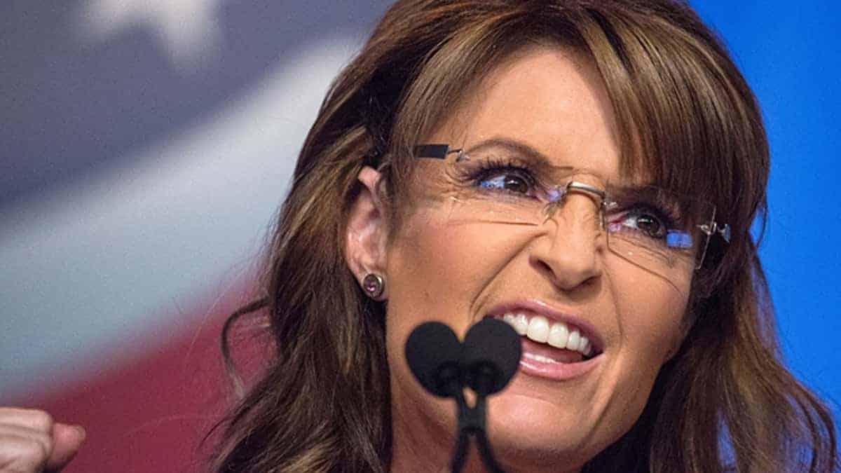 Sarah Palin - Abortion