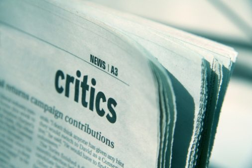 Criticism Is the Price of Success – Prepare for It and Profit From It 1 - Florida Independent