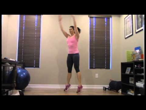 Get Your Game Face On: Final Four Round of My March Madness Workouts! 1 - Florida Independent