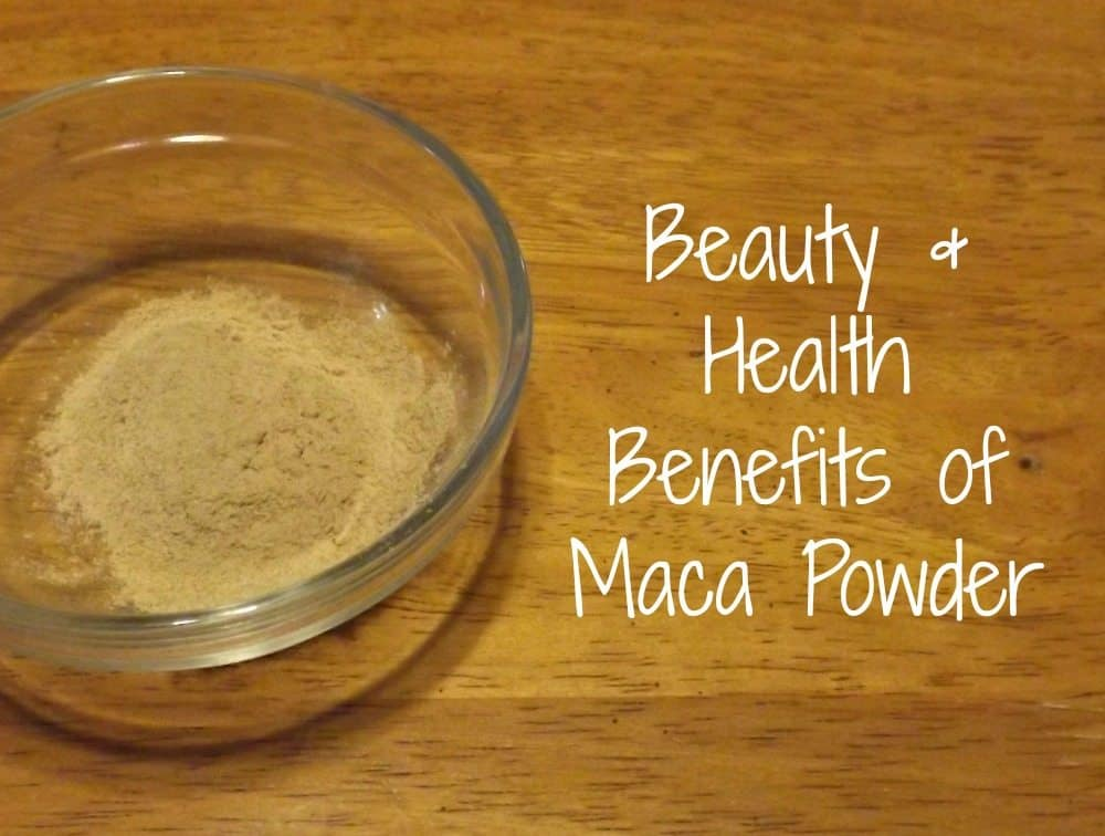 Beauty and Health Benefits of Maca Powder 1 - Florida Independent