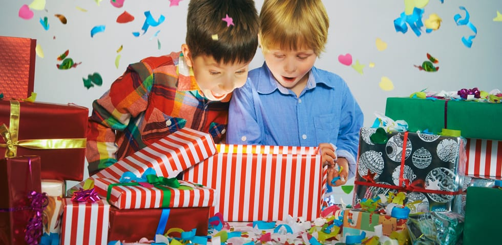 Unbelievable Christmas Party Ideas Your Kids Will Simply Love