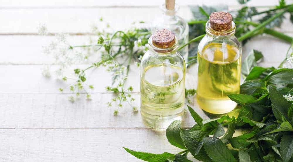 Essential Oils Can Make All the Difference
