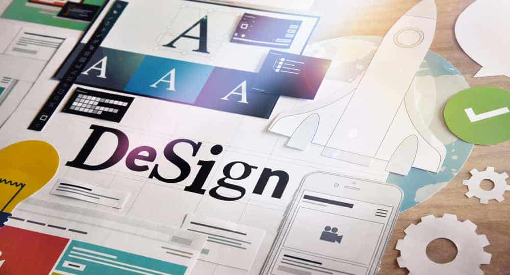 7 Graphic Design Elements You Need to Learn
