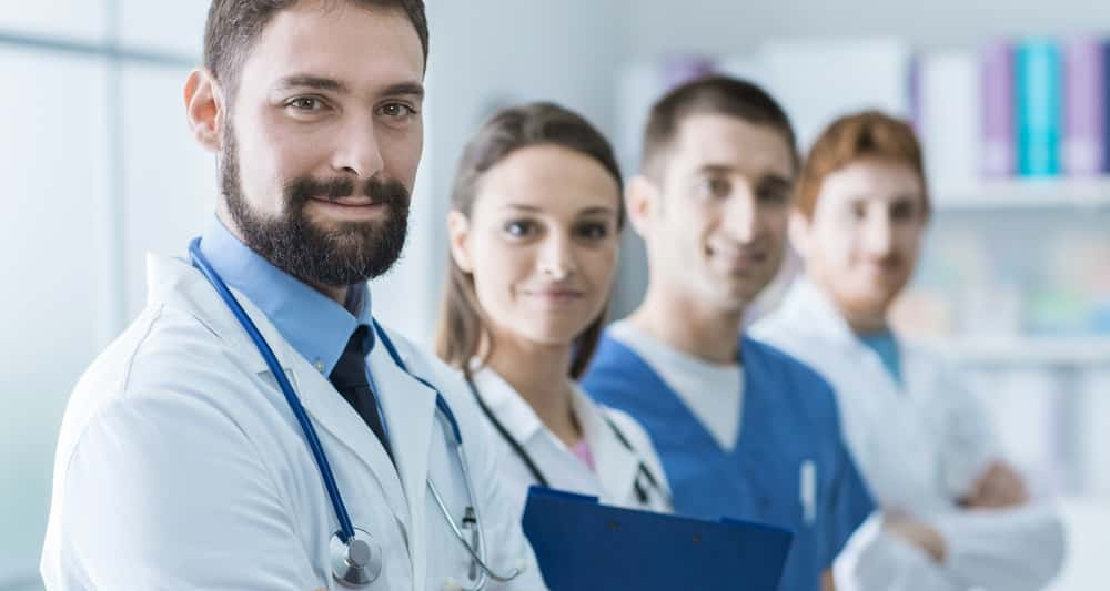 Best Healthcare Jobs That Don't Require a Doctorate