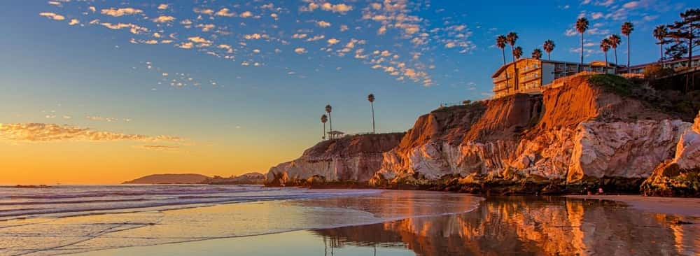 California Summer Getaway
