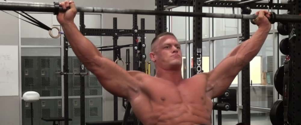 How to Workout like a WWE Wrestler