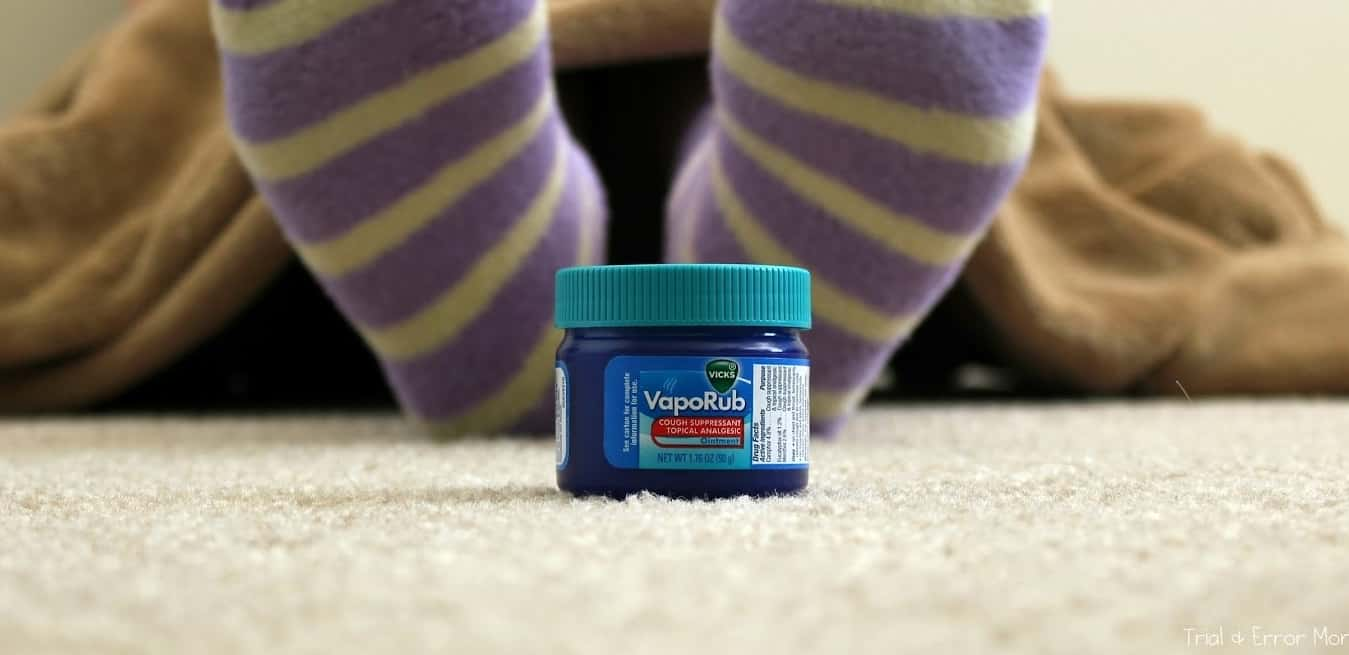 Incredible Uses of Vicks Vaporub