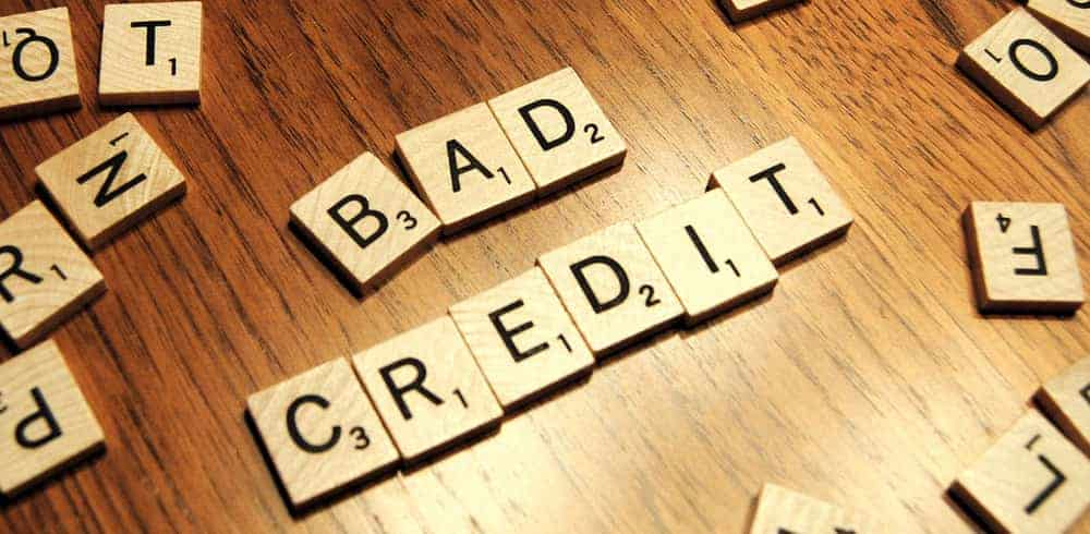 Tips for getting bad credit mortgage