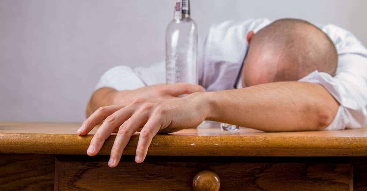 Does Binge Drinking Cause Depression