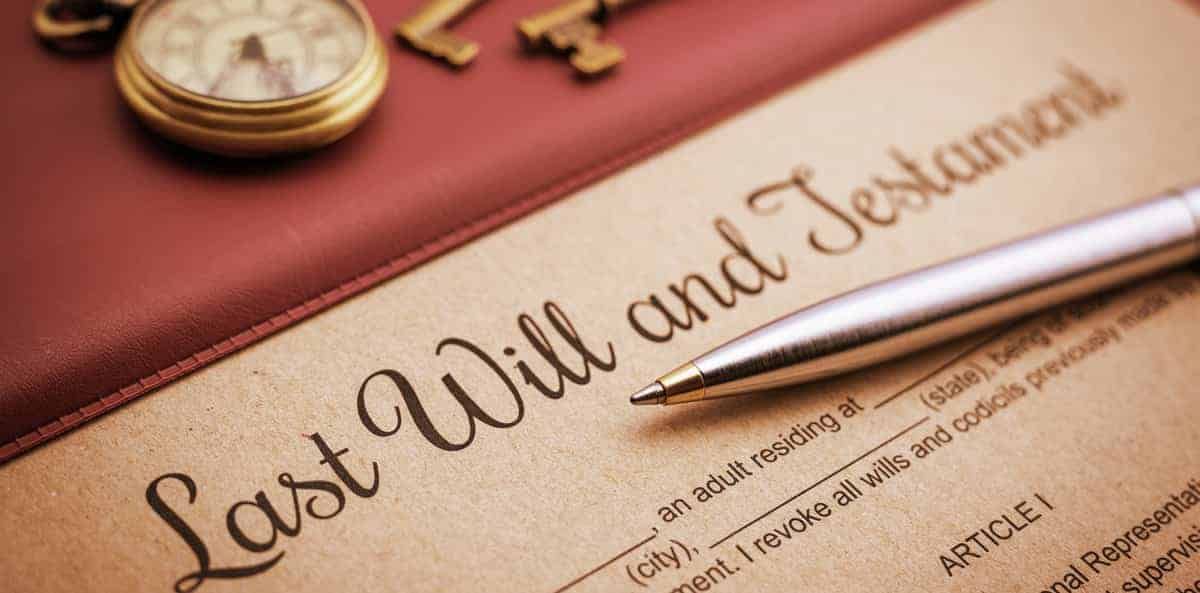 Guide to Probabte Litigation