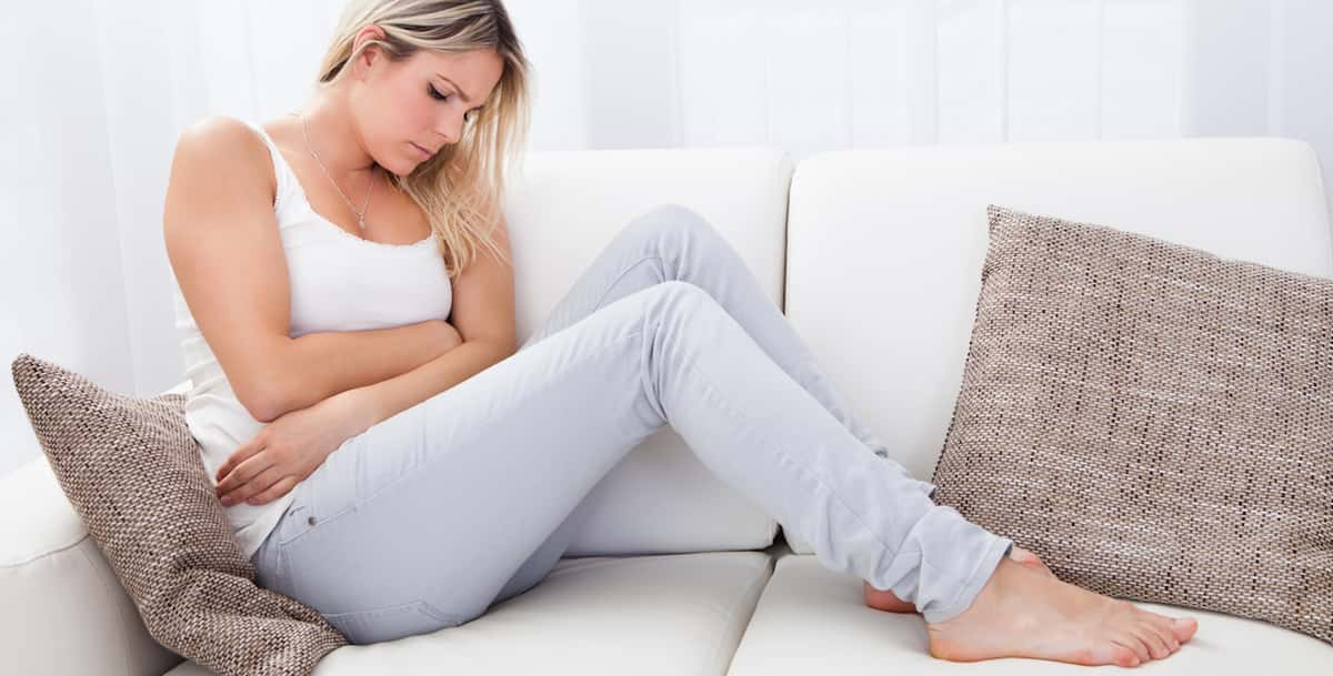 What Causes Hormonal Imbalance