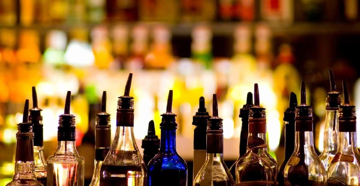 Best Bars to Drink at in Las Vegas