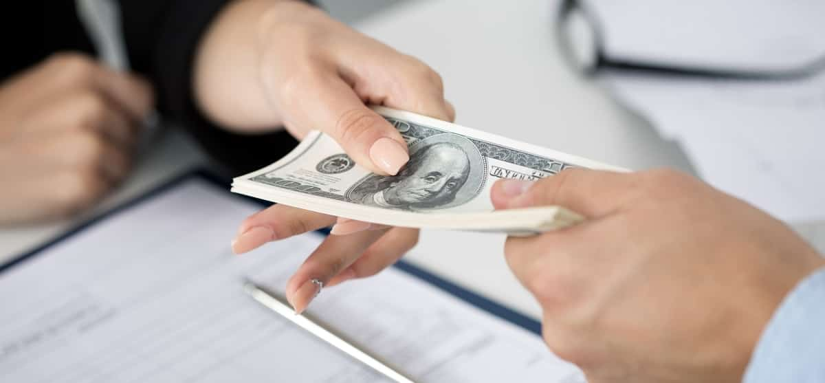 Things to Consider When Taking Out a Loan