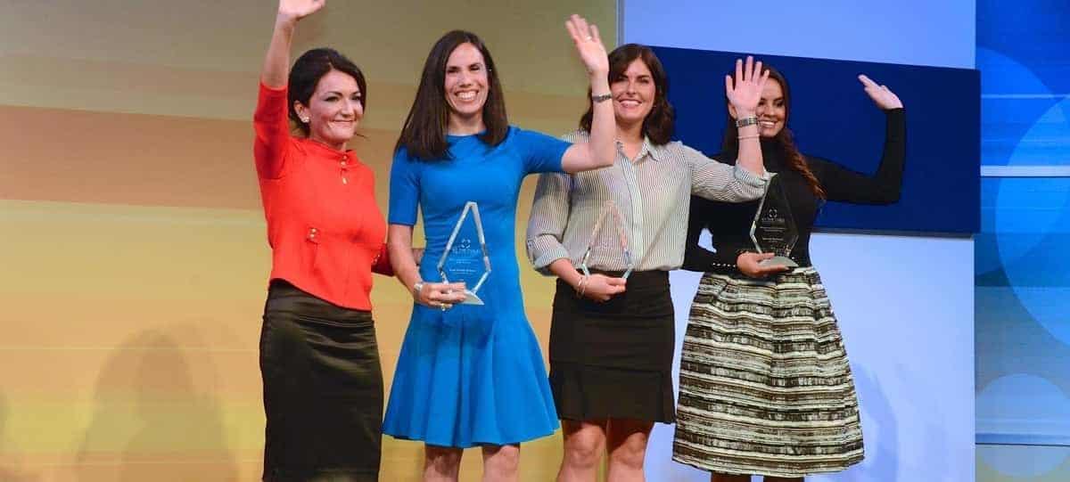 Top 5 Latina Business Professionals