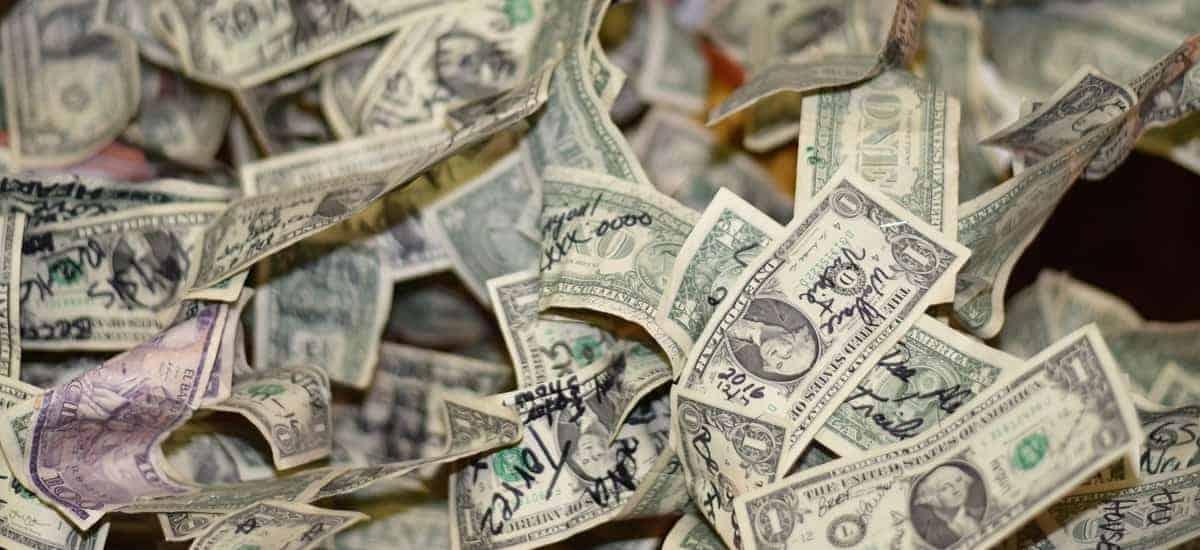 Weird Facts About Money