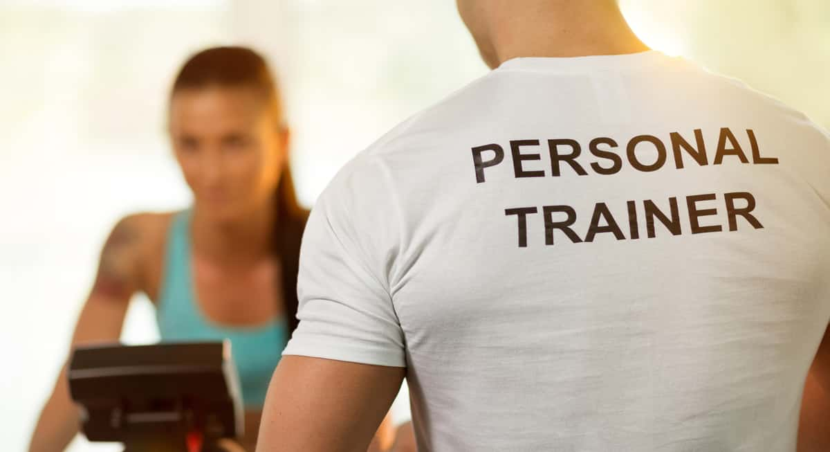10 Must-Know Benefits of Having a Personal Trainer