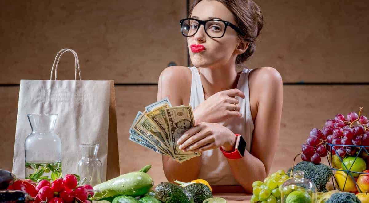 11 Tips for Dieting on a Budget