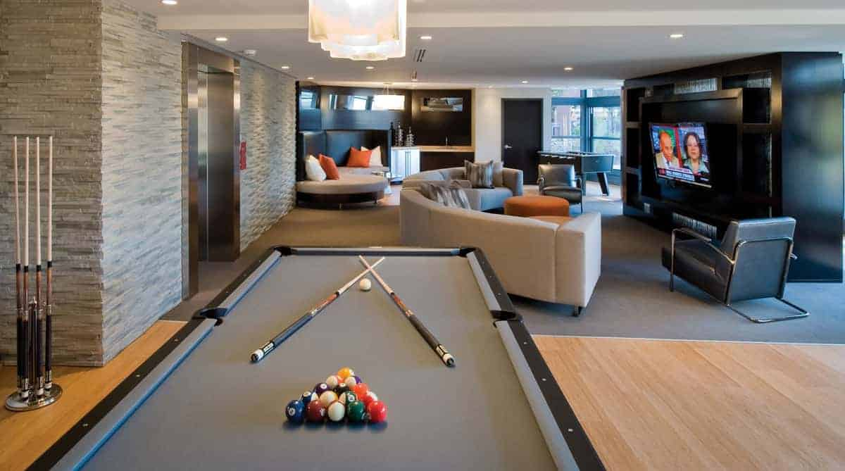 8 Awesome Game Room Ideas