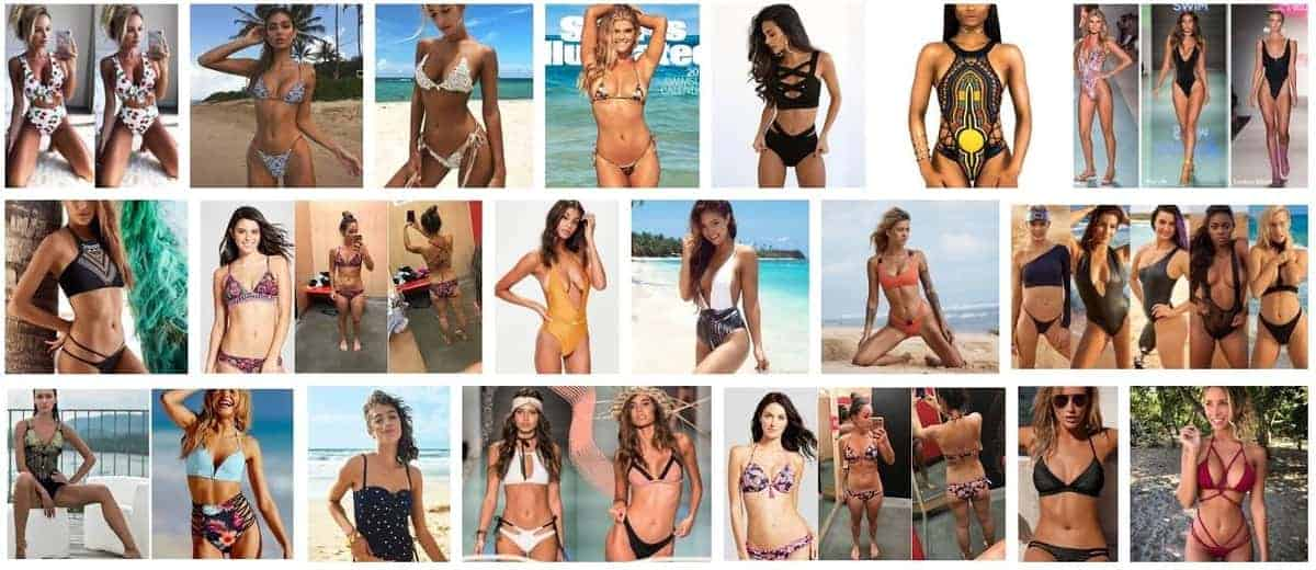 Top 10 Hottest Swimsuit Brands of 2018