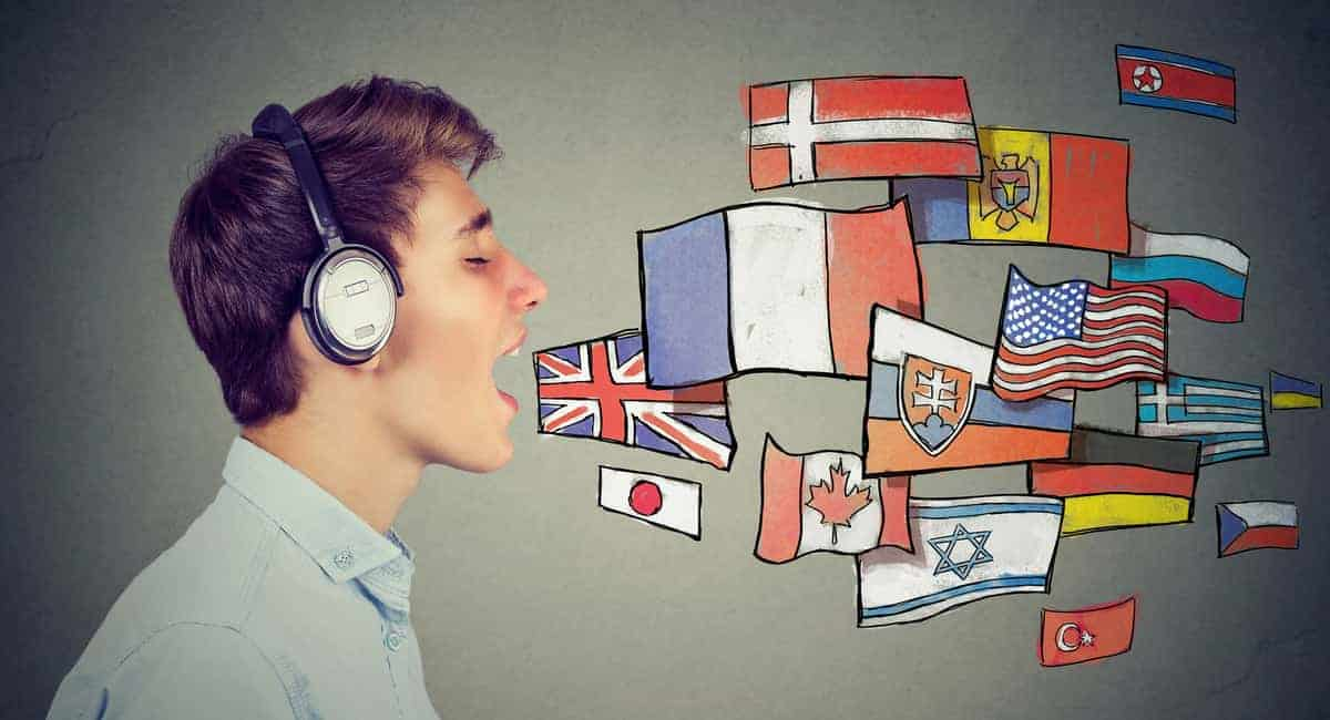 Boost Your Brain - The Scientific Benefits of Learning a Second Language