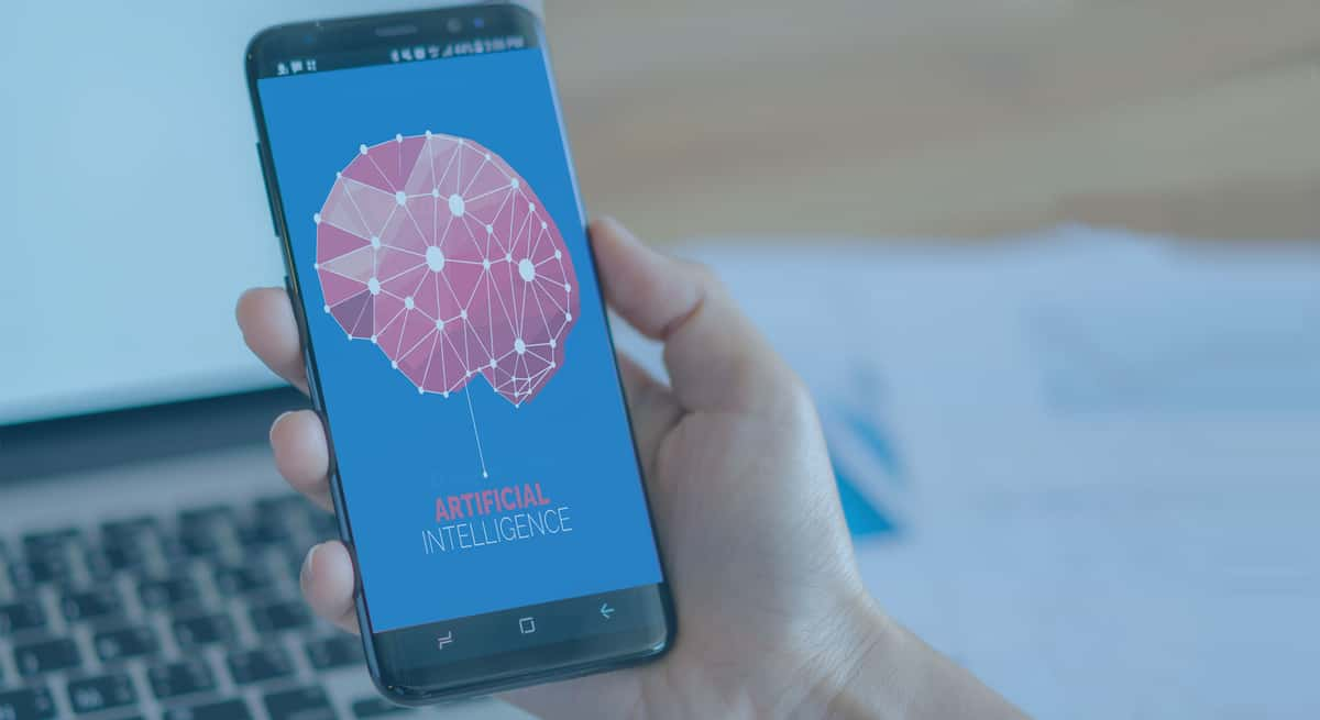 Artificial Intelligence And The Mobile App