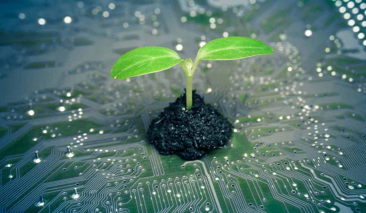 Going Greener - 4 Amazing Types of Green Technology for the Future