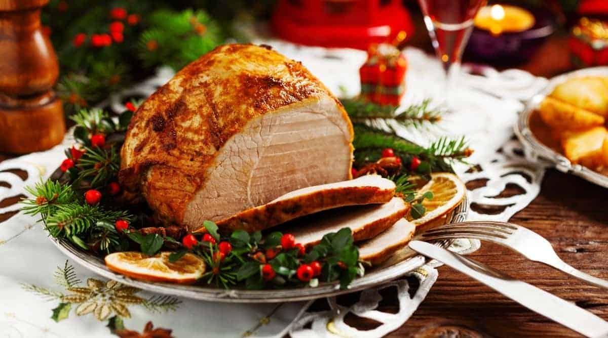 Easy Christmas Lunch Ideas
