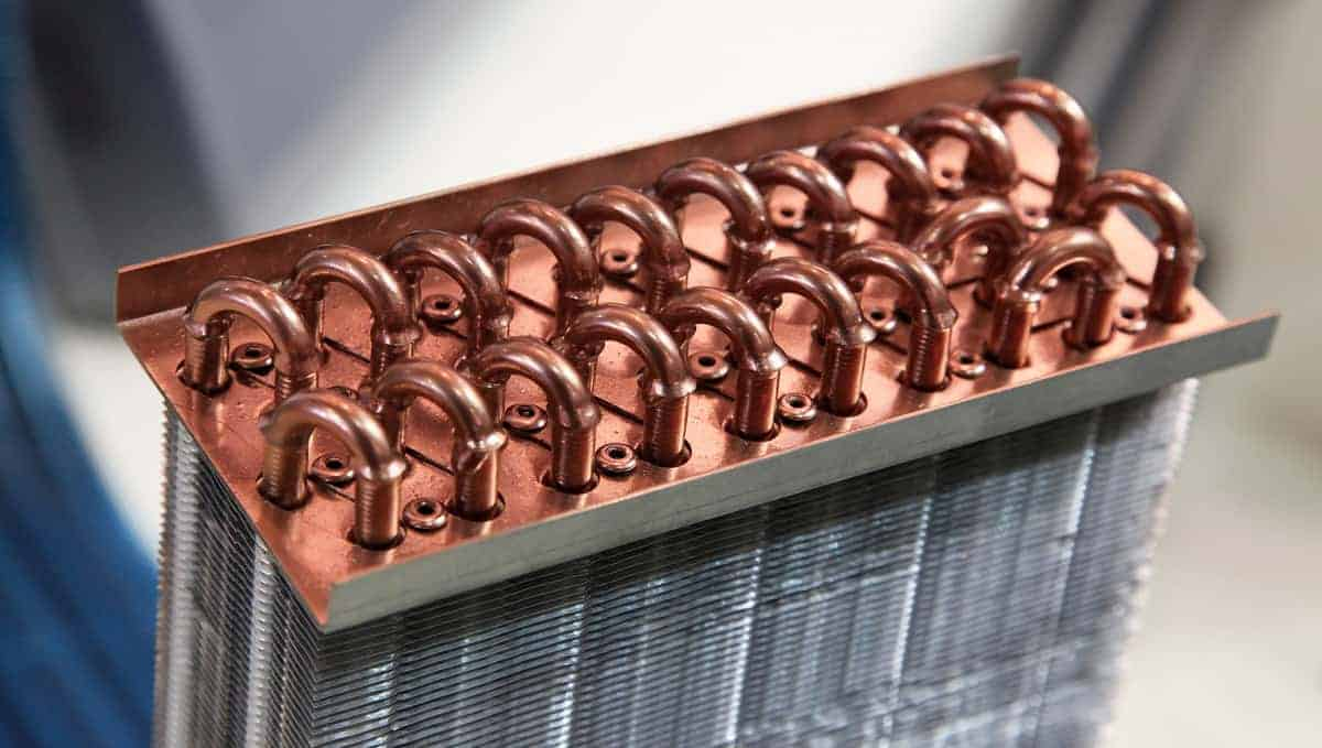 Trends In Heat Exchanger Design Shape The Manufacturing Industry