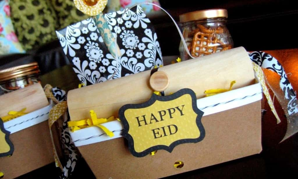 EID Gift Ideas - A Gift For Every Person