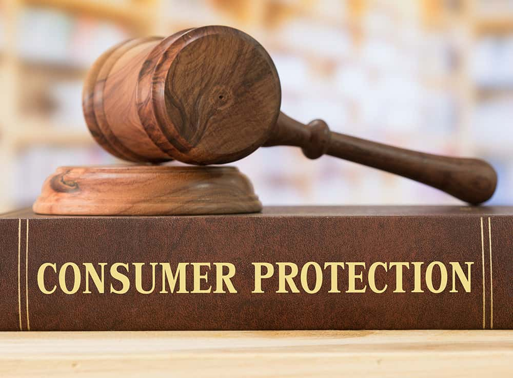 The Federal Consumer Credit Protection Act Protects You From Unfair Money Lending Practice