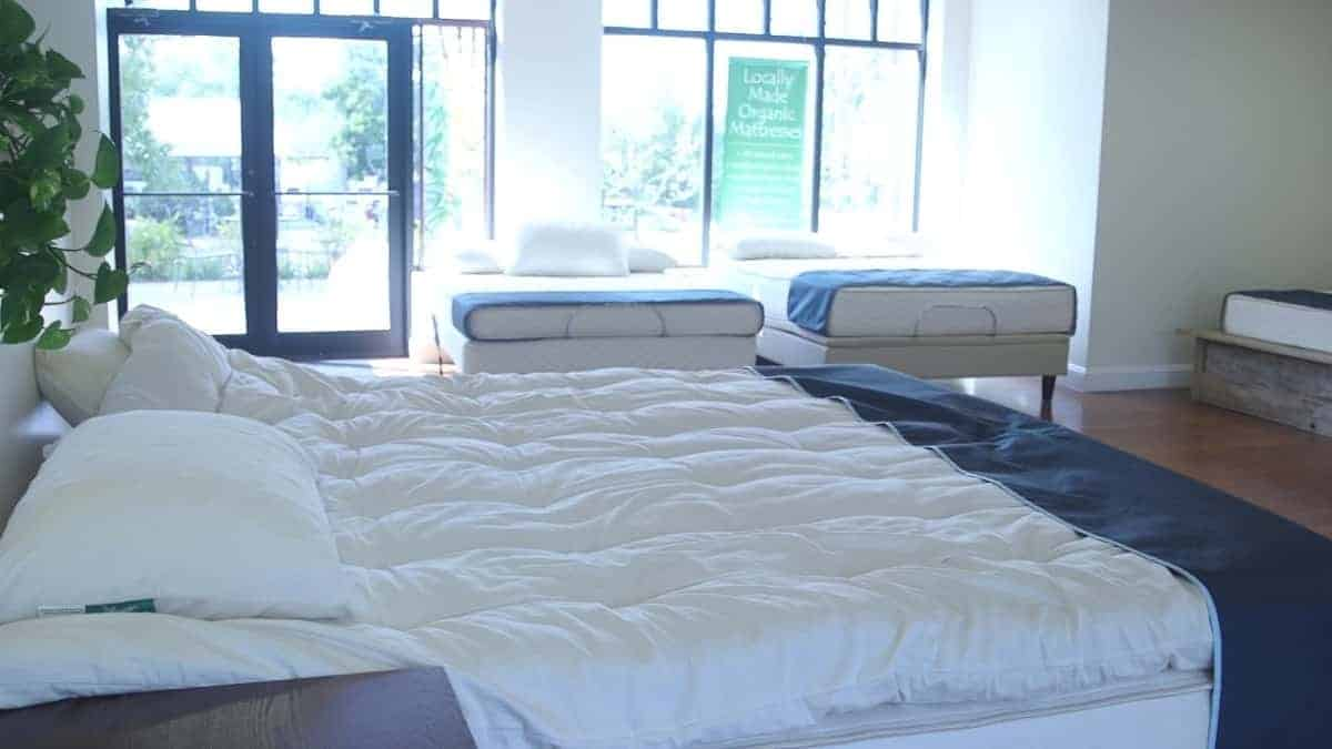 The considerations to be evaluated while purchasing mattresses