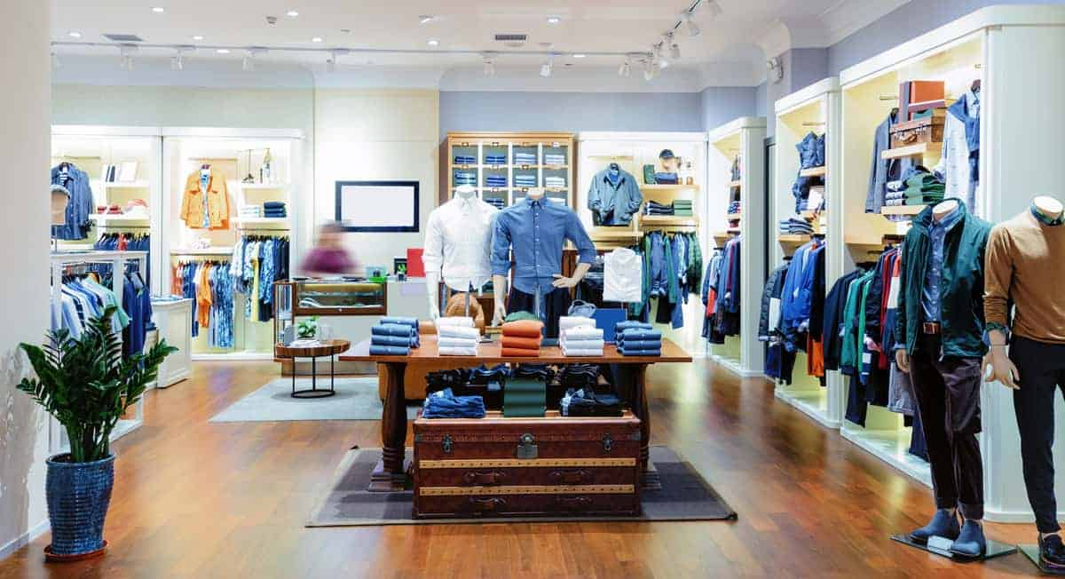 11 Types of Retail Store Equipment That Every Business Needs