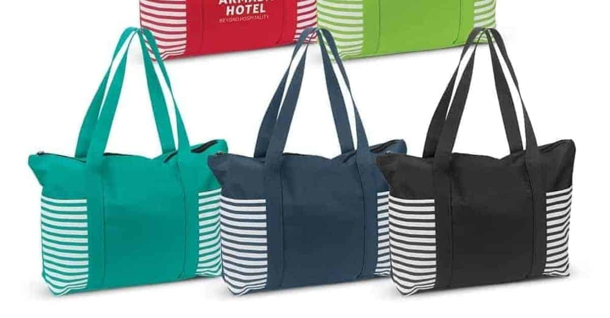 Pros of Promotional Totebags for Business