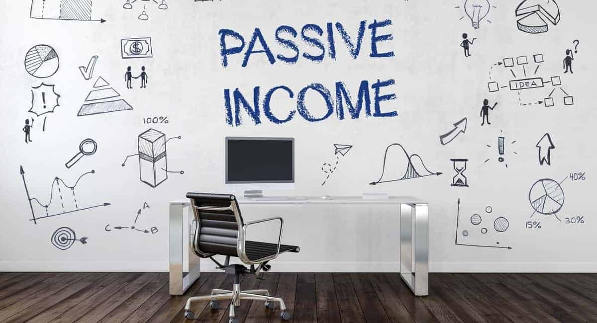 10 Residual Income Ideas to Take All the Way to the Bank