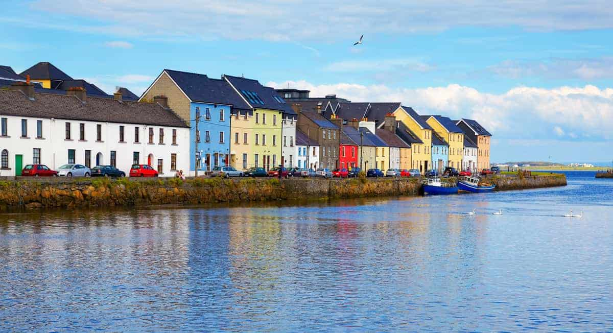 5 of the Best Places to Visit in Ireland