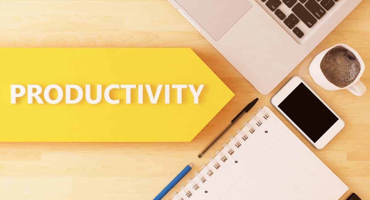 8 Ways Better Business Technology Creates Increased Productivity