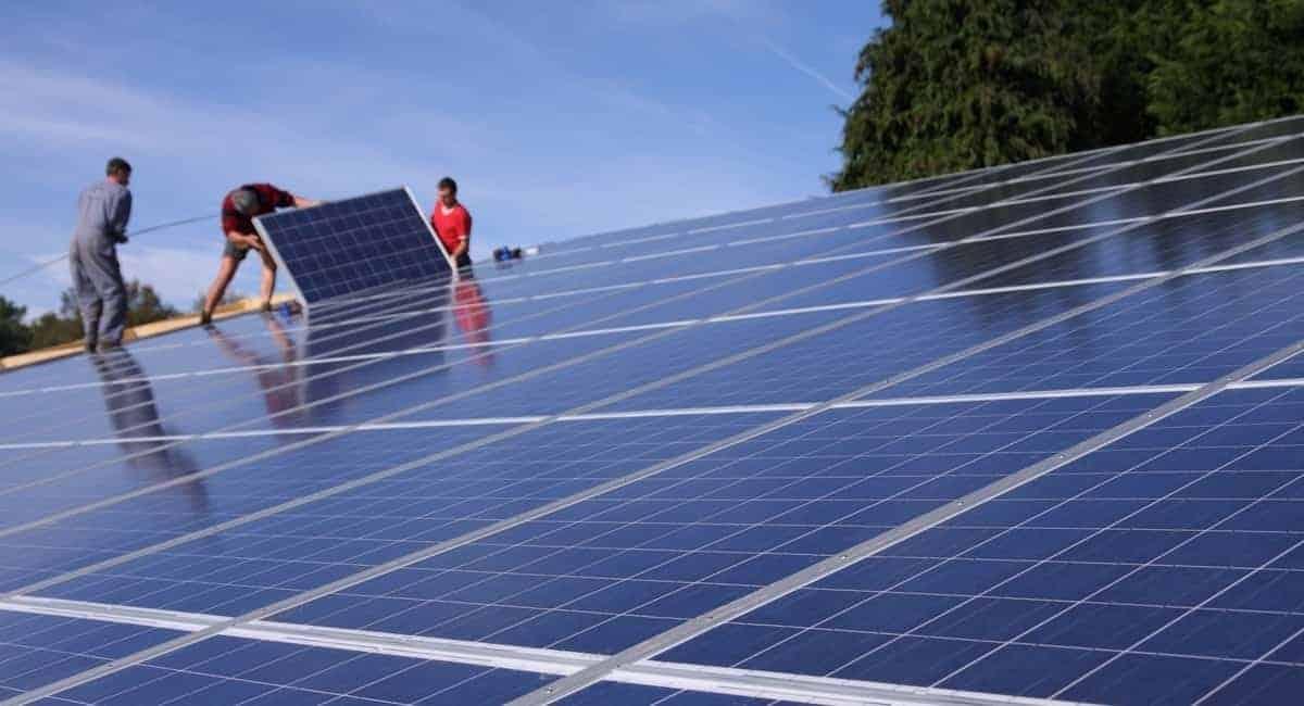 Benefits of Solar Powered Generators