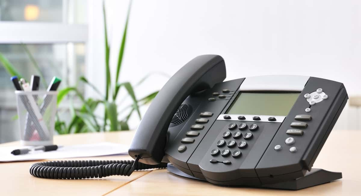 Ring Ring, Ca-Ching! the Evolution Of Small Business Phone Systems