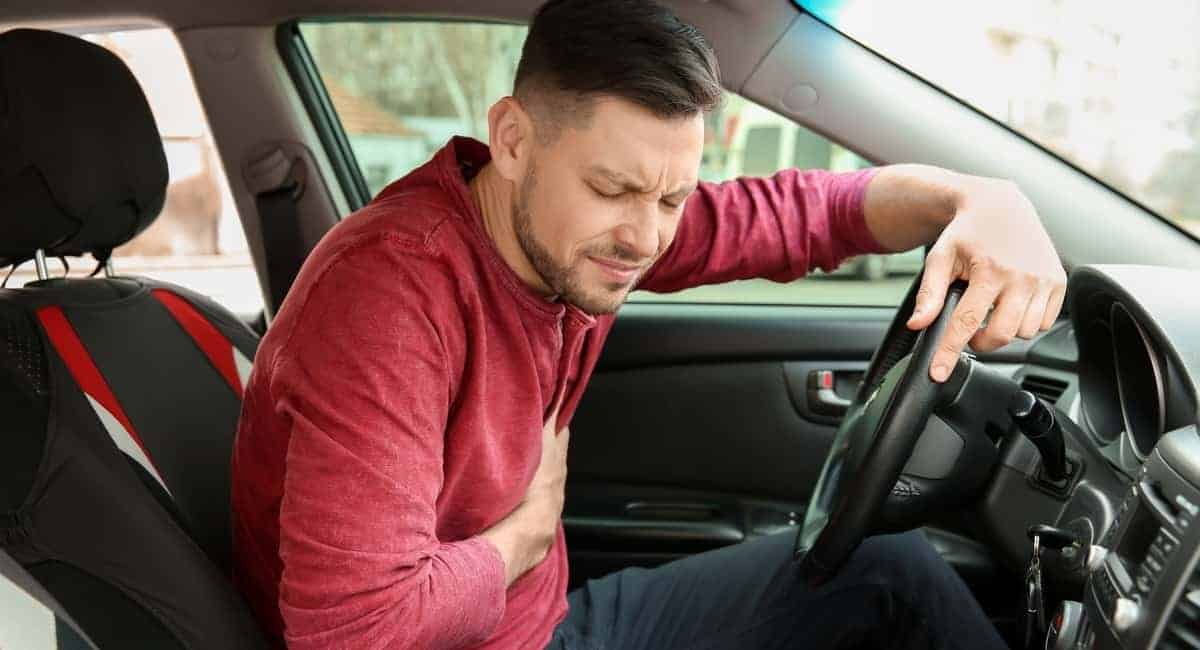 The Road to Recovery: 7 Tips for Dealing With Car Accident Symptoms