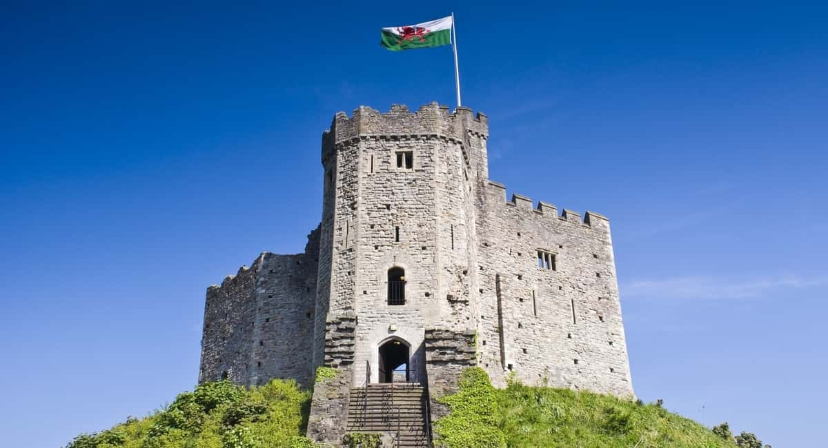 Visit These Incredible Welsh Castles on Your Trip to Wales